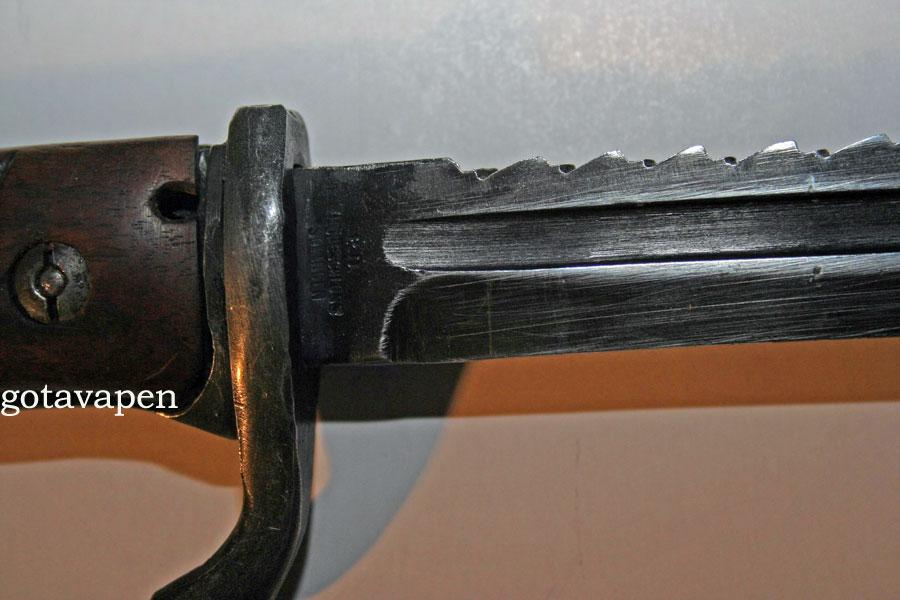 German Bayonets used 1914-1945