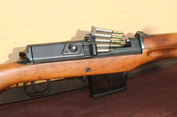 АК разных производителей и чех SA vz.58 : Короткоствол без