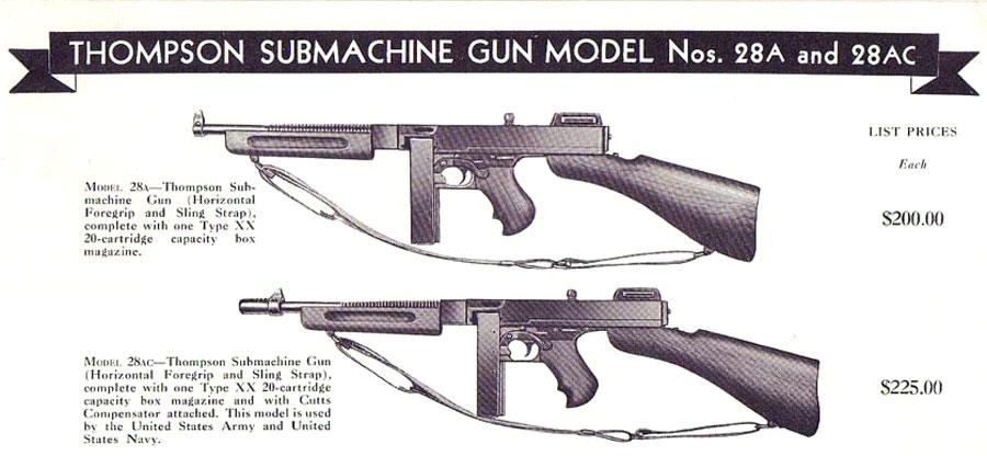 The developt of the Swedish Submachine gun kpist m/45b
