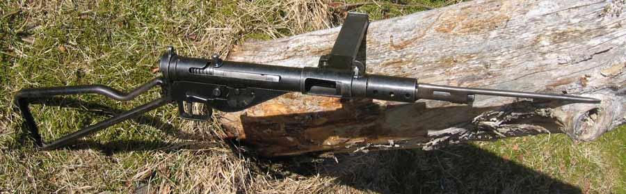 Does Anybody Else Think We Need Bayonets Postscriptum
