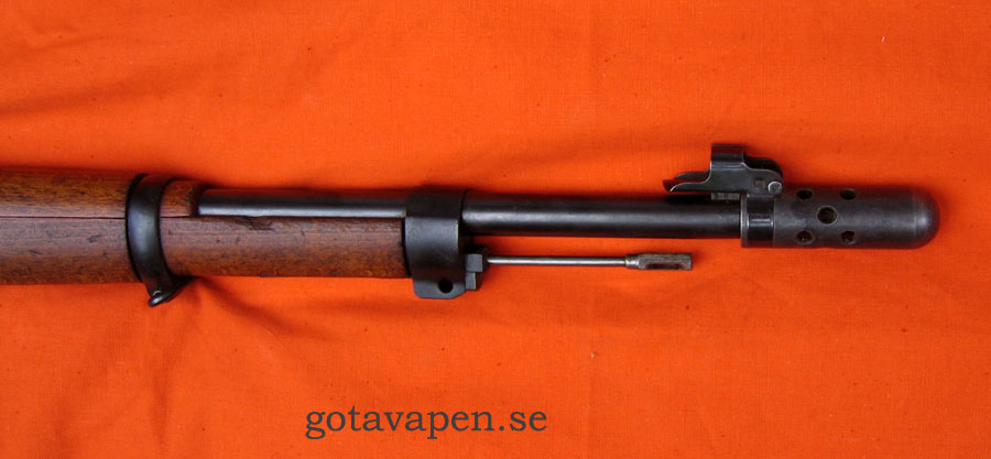FAQ about Swedish Mauser m/1896, m/1938, Carbine m/1894 and the