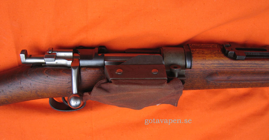 FAQ about Swedish Mauser m/1896, m/1938, Carbine m/1894 and