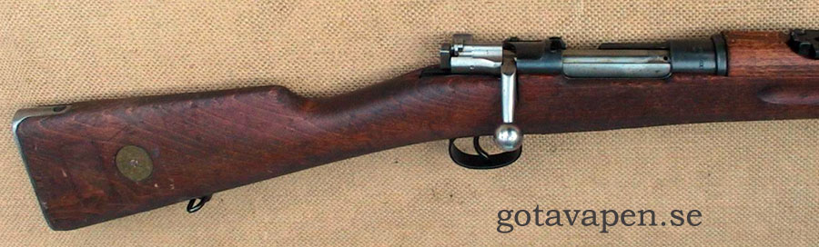 FAQ about Swedish Mauser m/1896, m/1938, Carbine m/1894 and