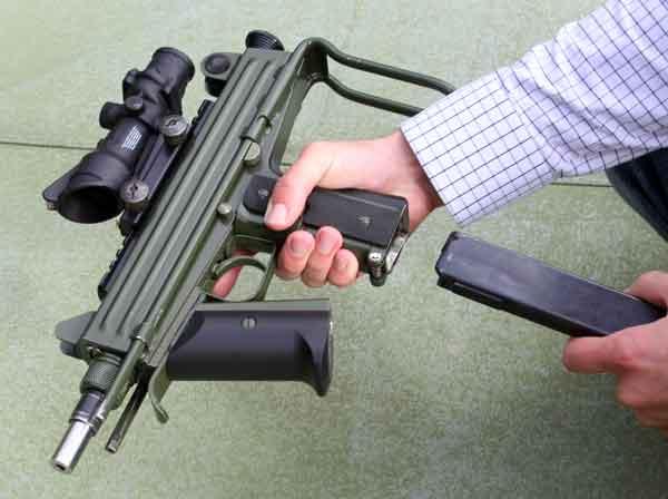 Pin Field Strip M16 on Pinterest