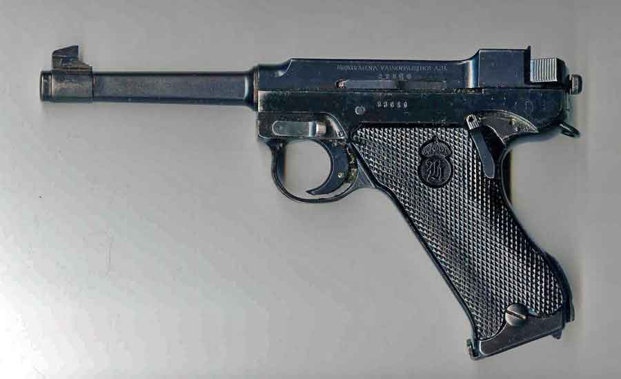 First Gun Ever Made in The World First Pistols Ever Made